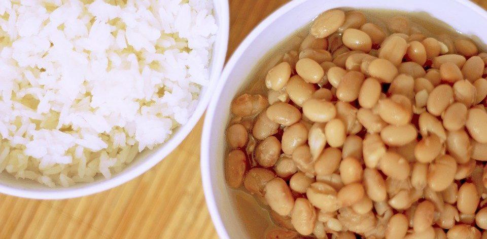Arroz e feijão: combinação brasileira é queridinha dos nutricionistas