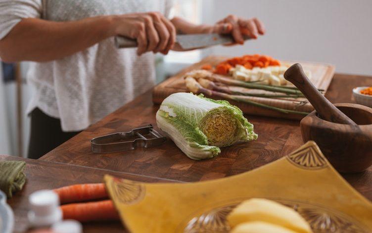 Pirâmide alimentar: benefícios para seu cardápio